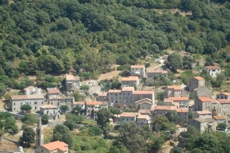 village de guargualé