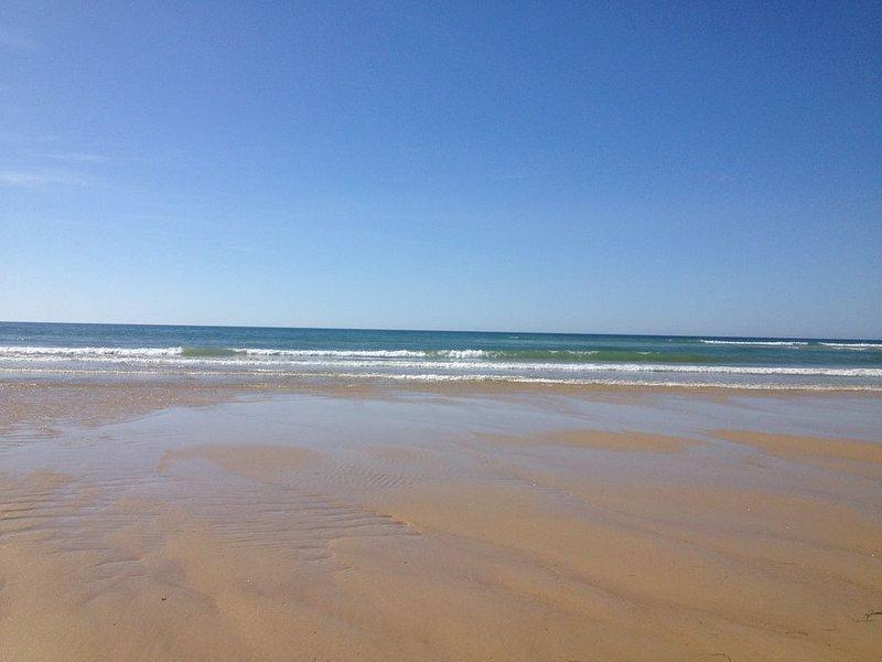 Proche de la mer et des commerces, tout confort., vacation rental in Lit-et-Mixe