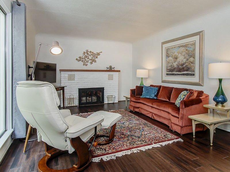 Close to Everything, Quaint, Quiet, Super Clean, Comfortable Home, alquiler de vacaciones en Boise