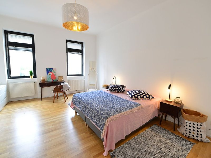★for couples or family★10 min. to the city center★, holiday rental in Leopoldsdorf im Marchfelde