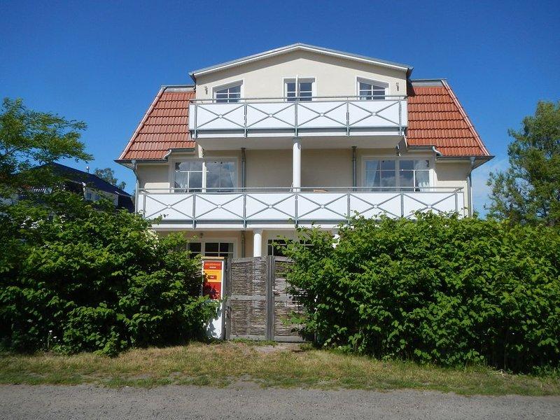 Ferienwohnung/App. für 2 Gäste mit 44m² in Dierhagen (51589), holiday rental in Klockenhagen