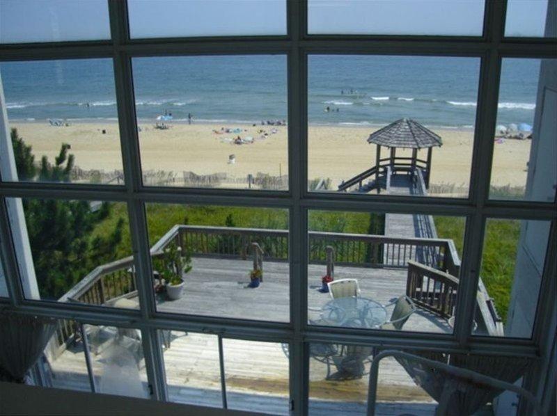 Oceanfront Executive Retreat, alquiler de vacaciones en Virginia Beach