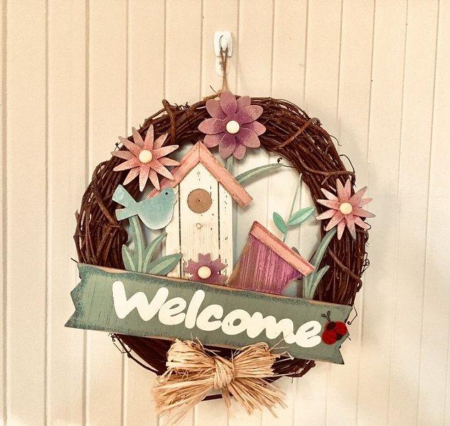 Bem-vindo ao Kate Murphy's Cottage em Sonoma