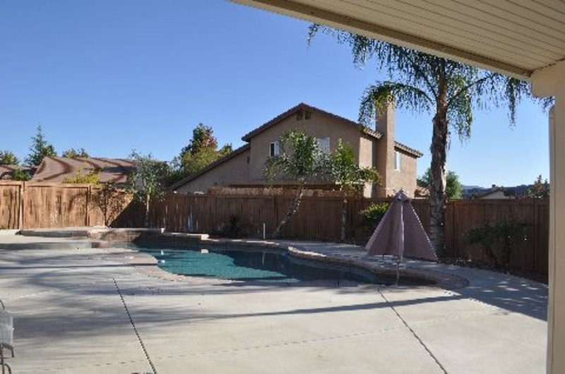 Welcome To The Beautiful San Jacinto Valley, holiday rental in Hemet