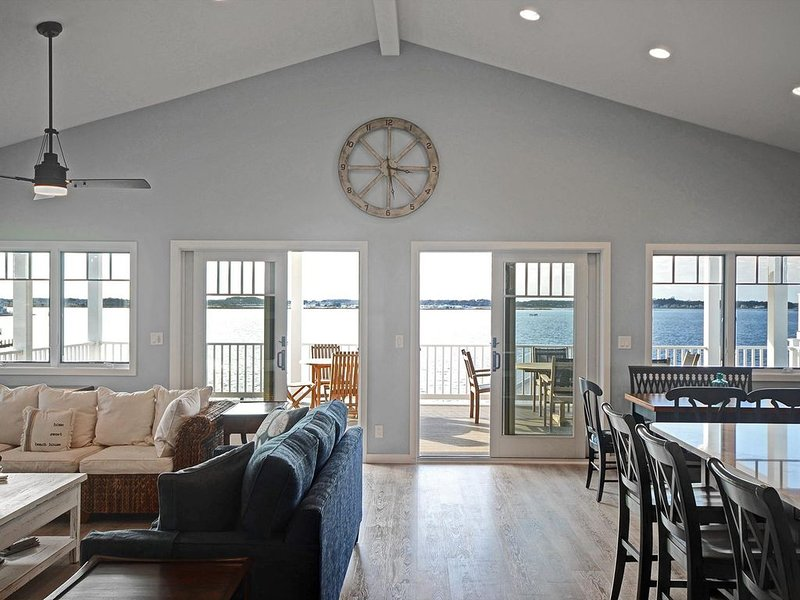 Gorgeous home in Fenwick. True getaway at the beach!, vacation rental in Fenwick Island