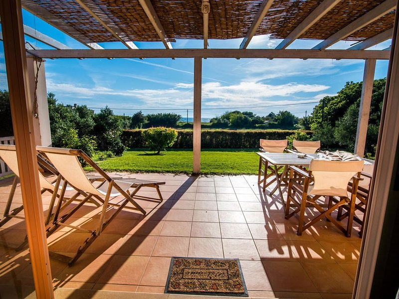 NOBEL  GAEA, MYTIKASPREVEZA, GREECE, vacation rental in Preveza Region