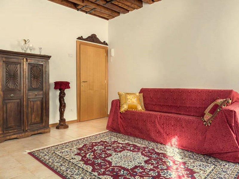 La tua Suite a due passi da Piazza San Marco, holiday rental in Giudecca