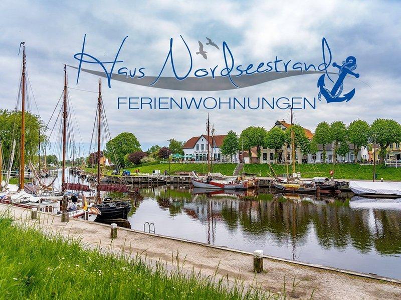 Traumurlaub mit 4-Sterne Erholungsgarantie, location de vacances à Neuharlingersiel
