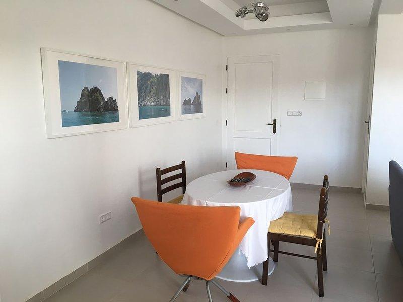 1 min de la plage confortable appartement rénové, location de vacances à Essaouira