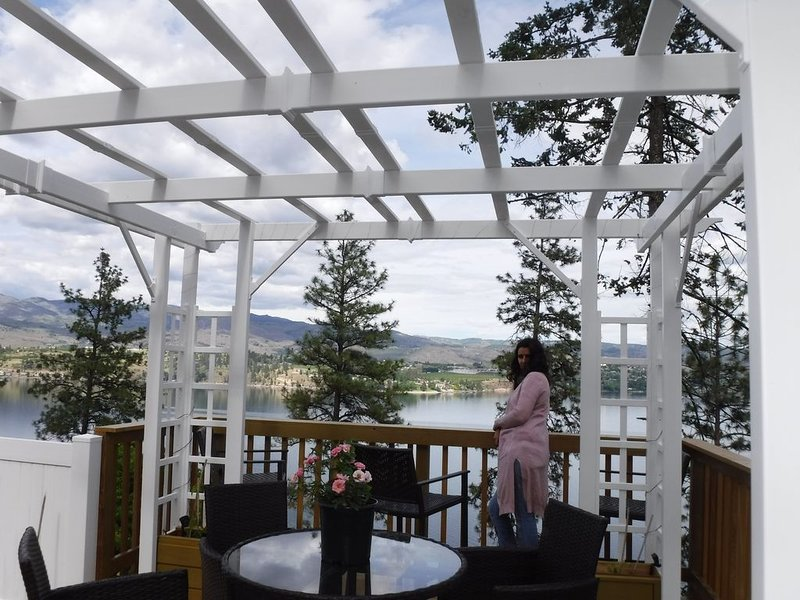 Affordable, nice, roomy with Fantastic Views.  Book summer 2021 now!, casa vacanza a Chelan