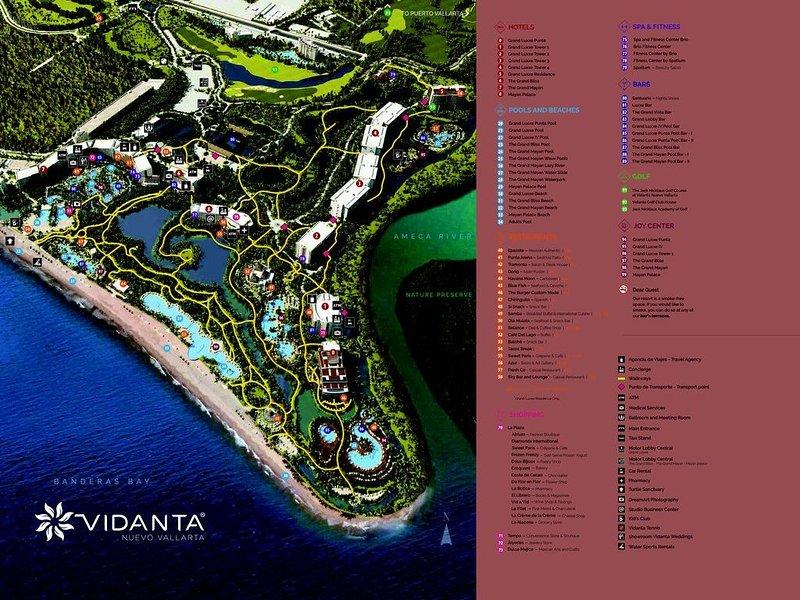 Beautiful Riviera Maya Resort Units - Various!, holiday rental in El Hijo Prodigo