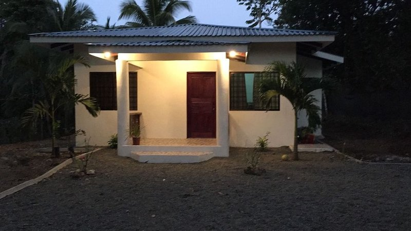 Beautiful house, private pool, holiday rental in Cahuita