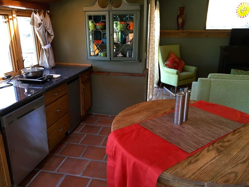 Romance Adventure Ancient Archeology, holiday rental in Cottonwood