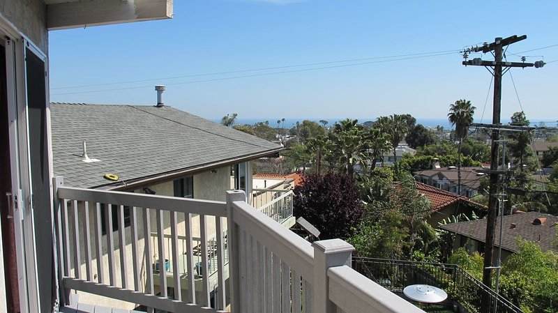 The 'Couples Retreat'                Book now for Winter Rates., holiday rental in Dana Point