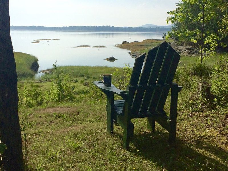 Quaint Cabin Retreat Near Acadia National Park (Lamoine), vacation rental in Ellsworth