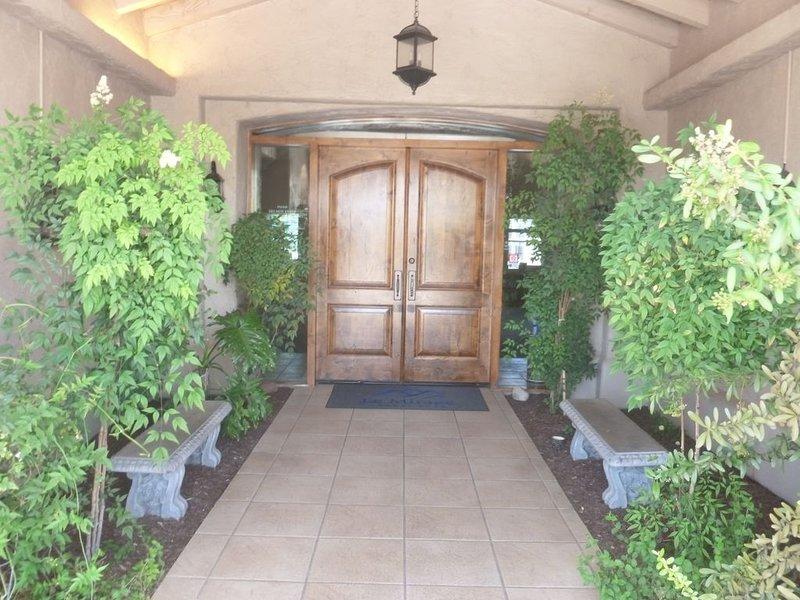 Fully Furnished 2 Bedroom 2 Bath 844 sq ft, vacation rental in Tortolita