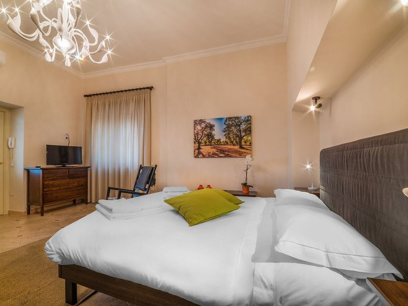 Borgomurgia - Relax e comfort nel cuore del centro storico di Andria, location de vacances à Canosa di Puglia