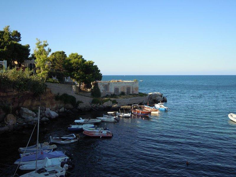 Marina Largo Santa Nicolicchia