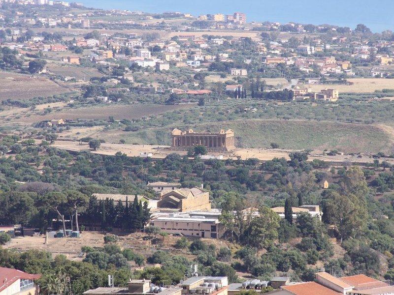 Sea View Apartment-L'appartamento Sea View, location de vacances à Villaseta