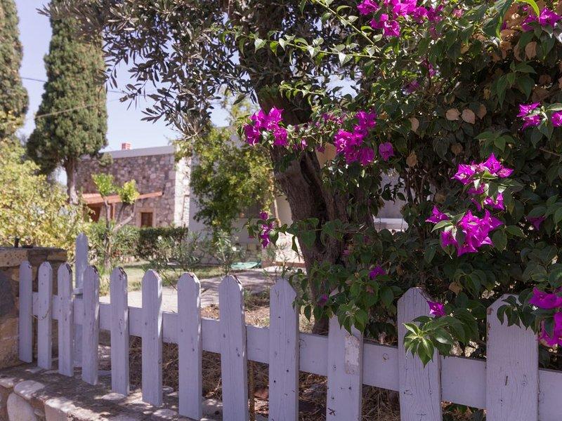 Ampavris Little House, vacation rental in Lagoudi Zia