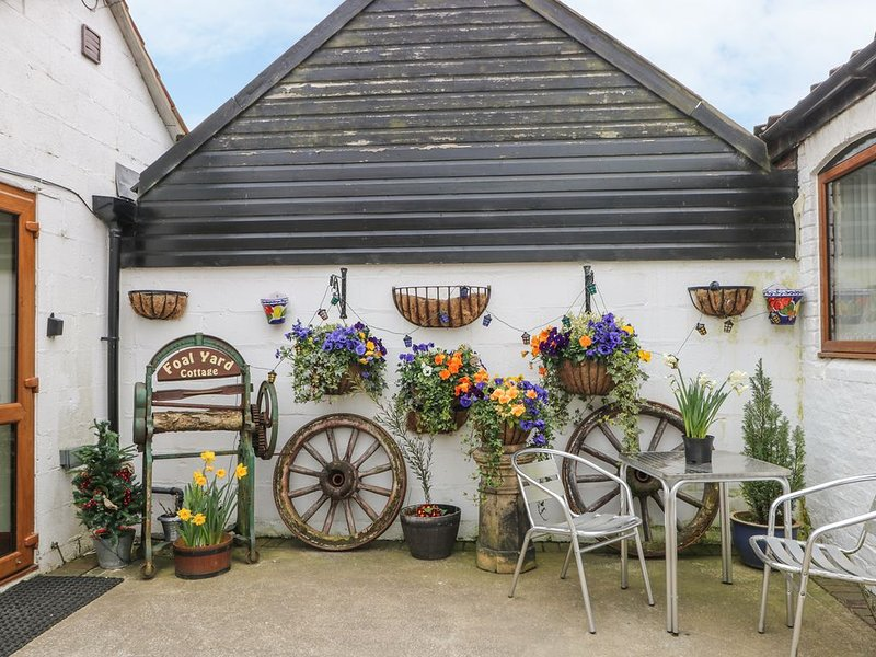 The Shetland, YORK, holiday rental in Towthorpe