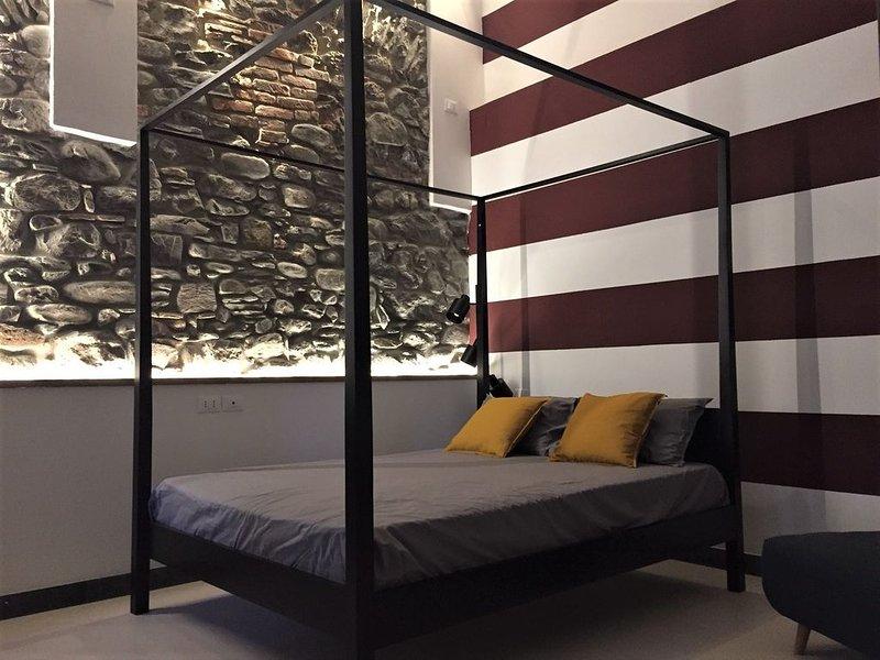 CASA OLIVA  Cinque Terre, casa vacanza a Manarola