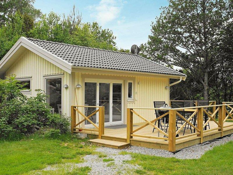 4 star holiday home in KÅLLEKÄRR, location de vacances à Halleviksstrand