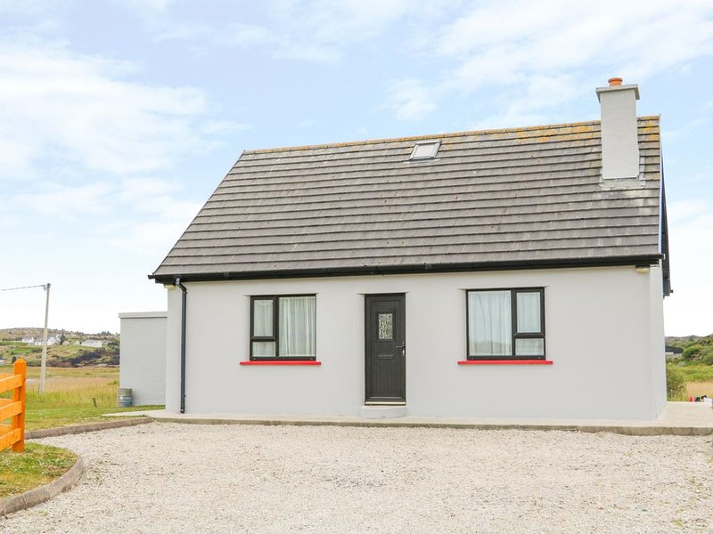 Mullaghderg Banks, KINCASSLAGH, COUNTY DONEGAL, holiday rental in Ballybofey