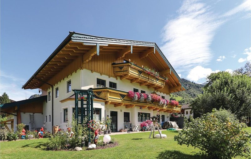 2 Zimmer Unterkunft in Rauris, holiday rental in Frostlberg