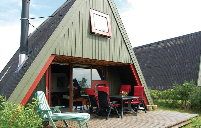 2 Zimmer Unterkunft in Farsø, vacation rental in North Jutland