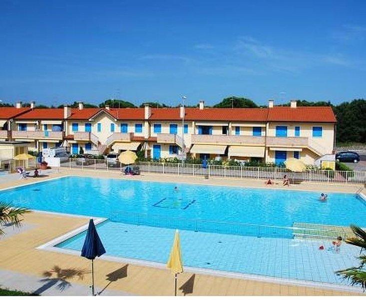 Ferienwohnung - 4 Personen*, 30m² Wohnfläche, 1 Schlafzimmer, Internet/WIFI, vacation rental in Sant'Anna di Chioggia