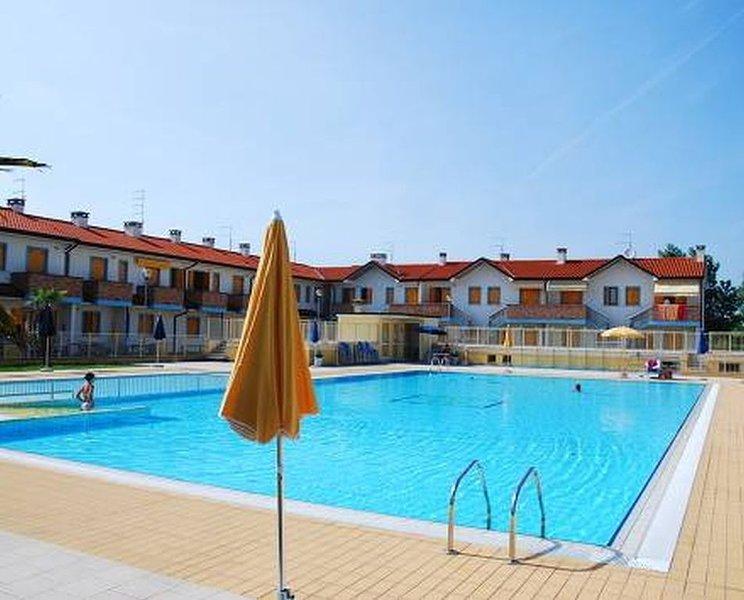 Ferienhaus - 7 Personen*, 90m² Wohnfläche, 3 Schlafzimmer, Internet/WIFI, vacation rental in Sant'Anna di Chioggia
