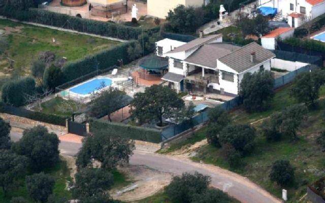 Casa rural (alquiler íntegro) El Secreto de los Duendes para 12 personas, location de vacances à La Mata