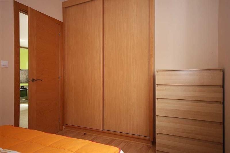 Apartamento - 2 Dormitorios con Vistas al mar - 102113, location de vacances à O Pindo