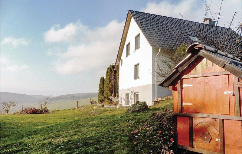 1 Zimmer Unterkunft in Hehlen, vacation rental in Luntorf