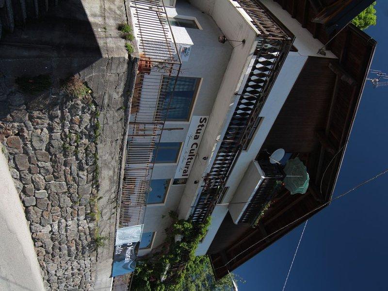 CASA DI SAMUELE: IL SOGGIORNO IDEALE TRA LE DOLOMITI BELLUNESI, holiday rental in Santo Stefano di Cadore
