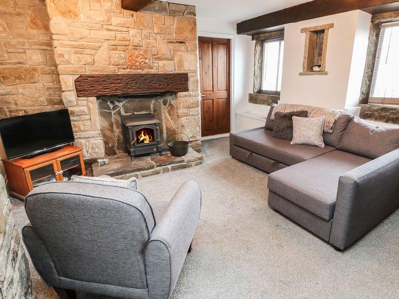 Bobbin Cottage, GOLCAR, holiday rental in Rishworth