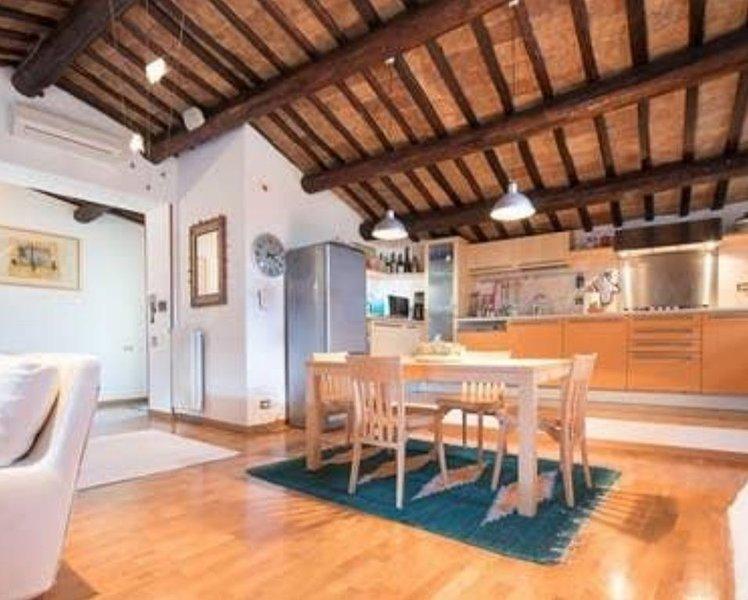 La  Casa   di   Carta, vacation rental in Ciconia