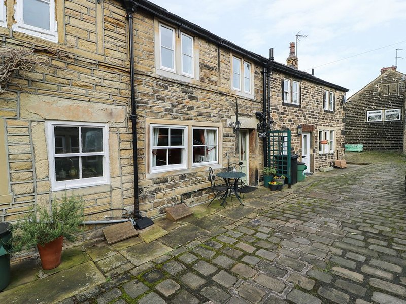France Fold Cottage, HONLEY, vacation rental in Farnley Tyas