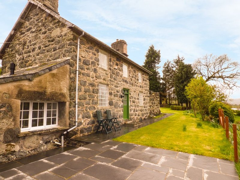 Ffynnon Gower, BALA, vacation rental in Llanuwchllyn