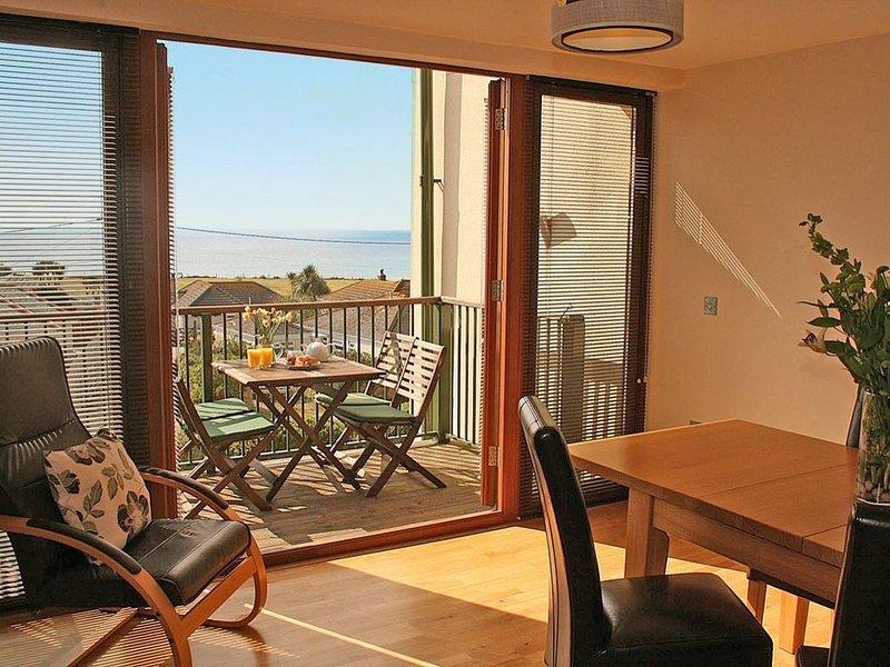 Serenity, PRAA SANDS, vacation rental in Tresowes