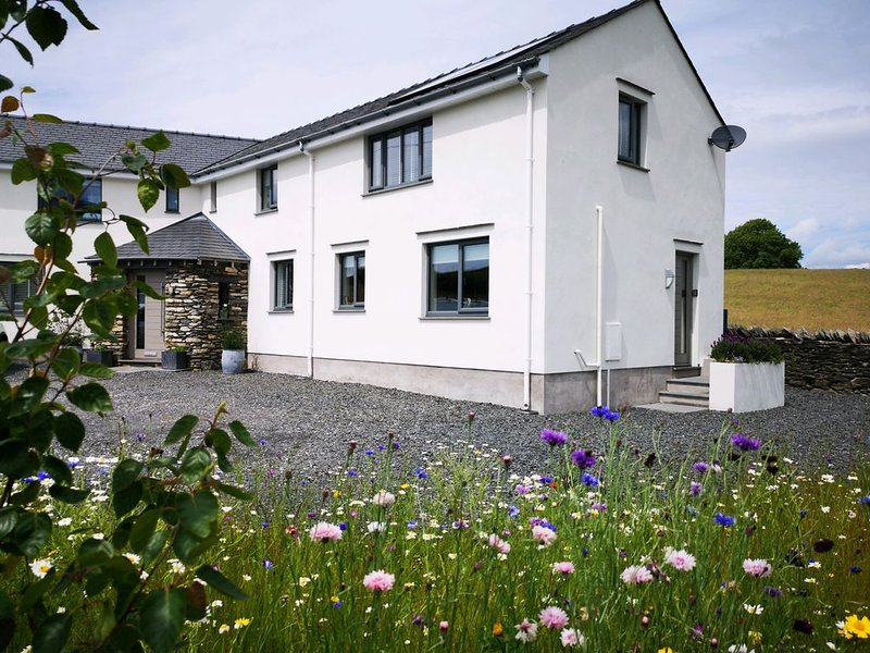 Yew Fold, KIRKBY-IN-FURNESS, holiday rental in Kirkby in Furness
