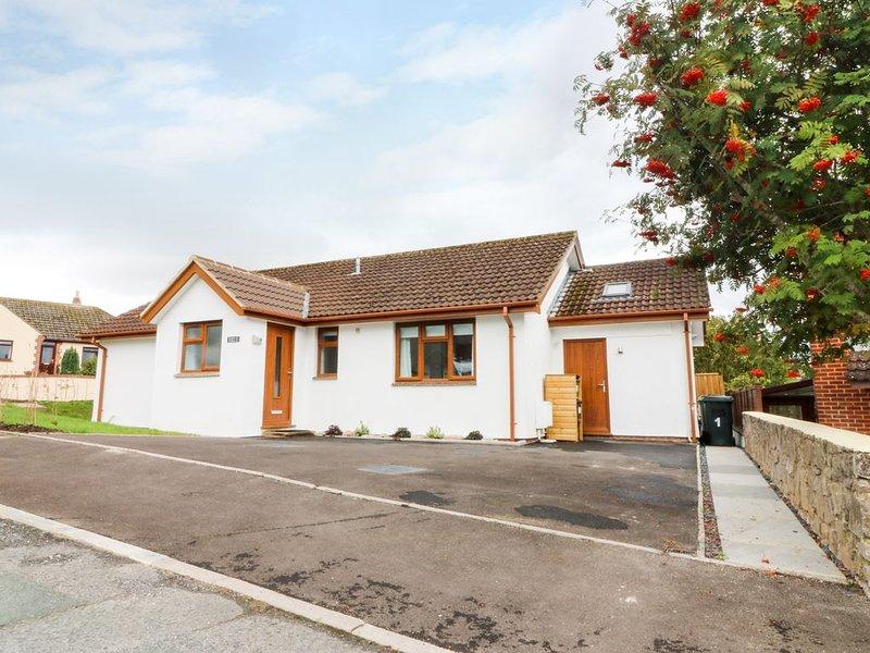 Crokers Cottage, IPPLEPEN, holiday rental in Broadhempston