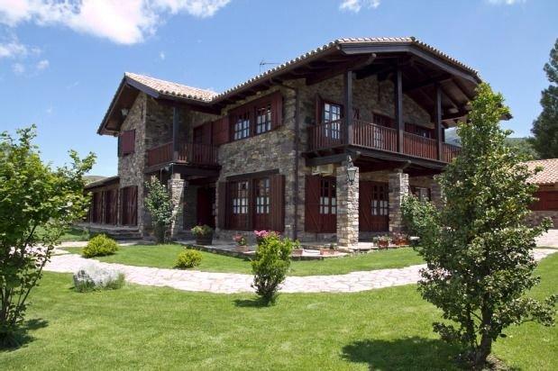 Casa Rural El Vallejuelo**** para 20 personas, location de vacances à Tarazona