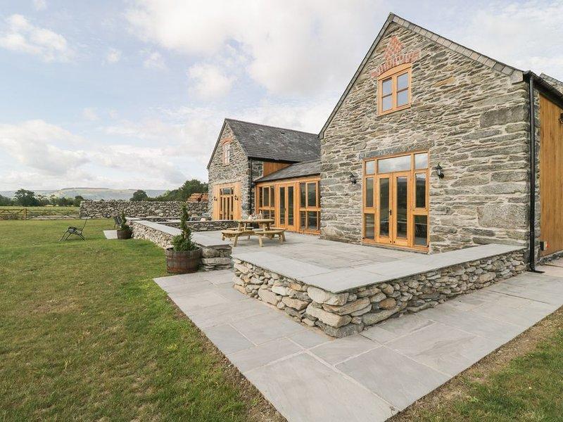 The Barn, CORWEN, location de vacances à Cynwyd