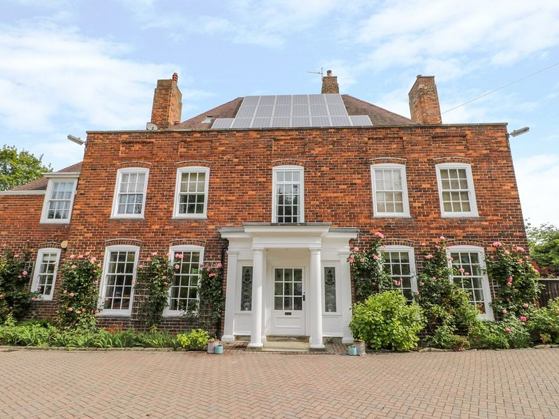 The Manor House, SCARBOROUGH, holiday rental in Crossgates