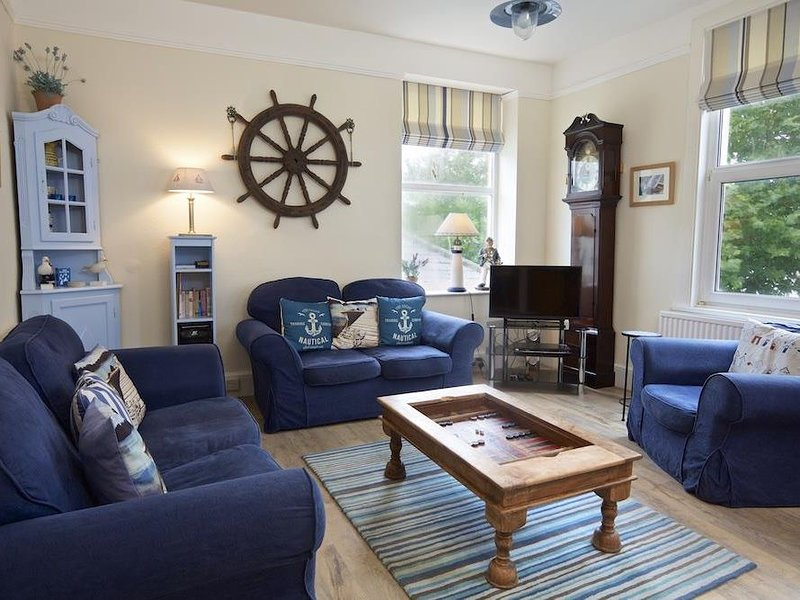 67a Fore Street, SALCOMBE, holiday rental in East Portlemouth
