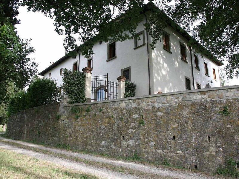 La Casa delle Rose al Nibbio, vacation rental in Ciliegi