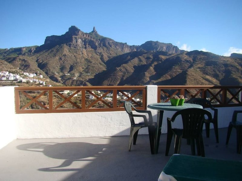 CASA RURAL PAISAJES DE TEJEDA- WIFI- GRAN CANARIA, holiday rental in Tejeda