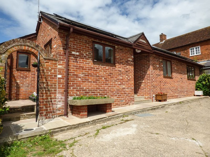 27 Swan Street, BOXFORD, holiday rental in Hadleigh